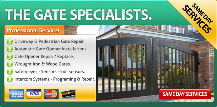 Gate Repair Bellvue CO
